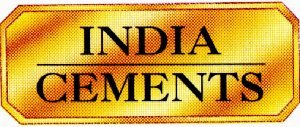 INDIA CEMENTS LOGO