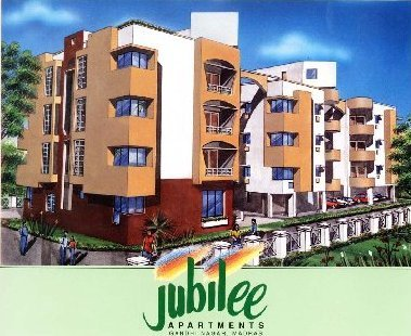PHOTO OF JUBILEE APARTMENTS