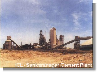 PHOTO OF OUR CEMENT PLANT