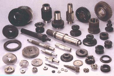 PERFECT GEARS- OUR PRODUCTS